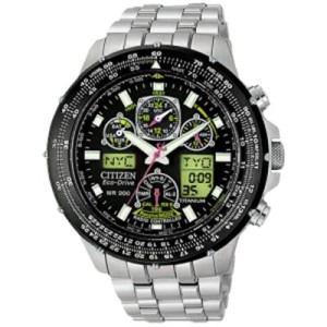 Citizen Eco-Drive Men's Utility Watch