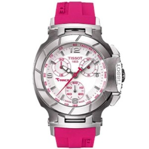 Tissot T-Race Ladies Watch T-048217